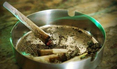 Desde hoy, el tabaco de liar es un 5% más caro