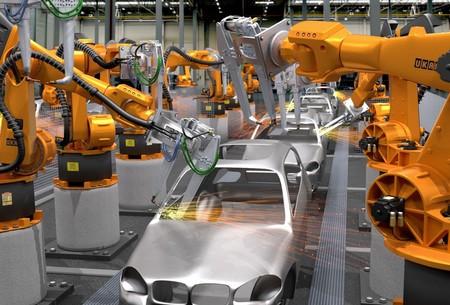 Fabrica Automatizada