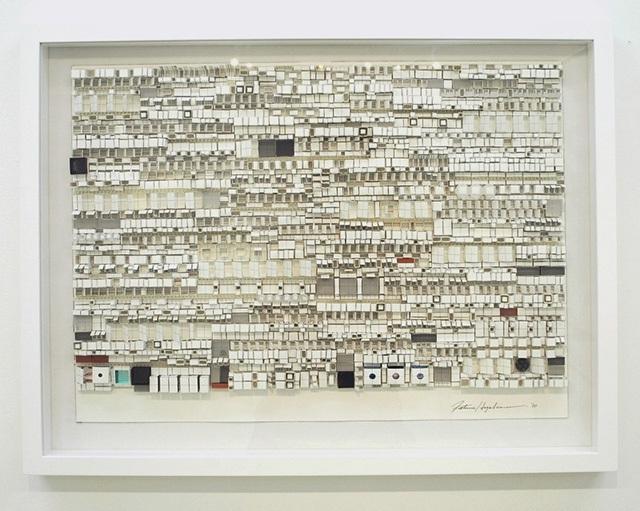 Foto de Ciudades de papel por Katsumi Hayakawa (8/14)