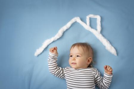 Evita los accidentes domésticos más comunes para tu bebé