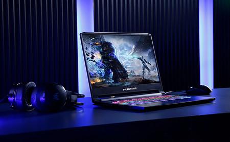 «El mercado del PC saldrá reforzado de la crisis del COVID-19», Emmanuel Fromont, presidente de Acer EMEA
