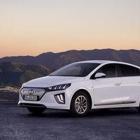 El nuevo Hyundai Ioniq Electric estrena batería de 39 kWh para llegar a los 300 km de autonomía
