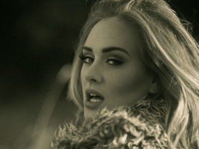"Nuevos tiempos, viejos tiempos: Adele lanza su nuevo disco ""25"" con veto a Spotify"