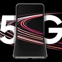 Samsung Galaxy Z Flip 5G: el plegable de Samsung gana la conectividad 5G gracias al Snapdragon 865+