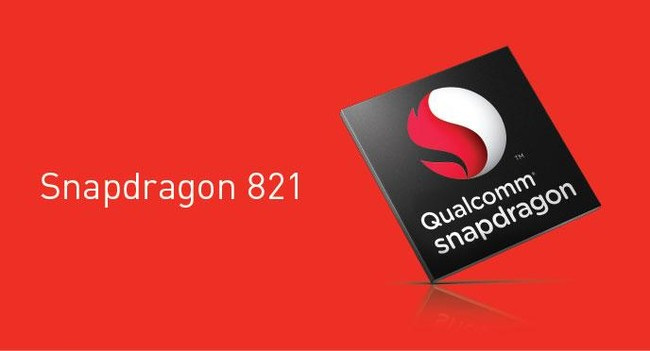 Snapdragon 821 Feature
