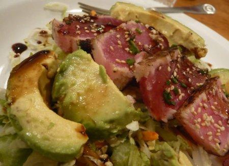 Las grasas de la dieta en cantidades moderadas, aún cuando sean grasas buenas