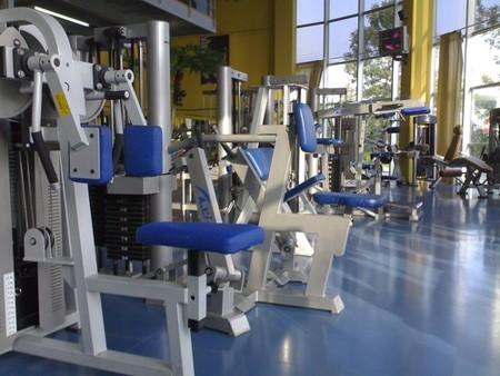 Estar en forma a partir de los 40 (II): en el gimnasio