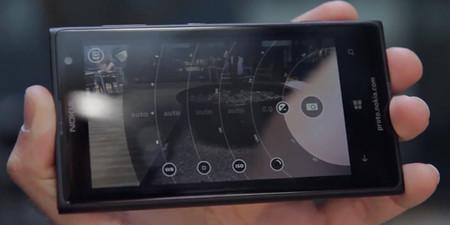 Nokia Pro Camera, la aplicación para controlar los 41 megapixels del Lumia 1020