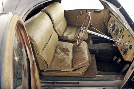 El Bugatti Type 57S de 1937 se vende por 3,4 millones de euros