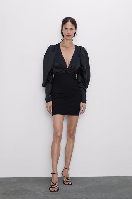 Vestido Negro 2