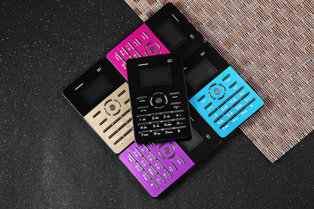 Móvil AIEK Q1 Card Phone por 12,58 euros y envío gratis