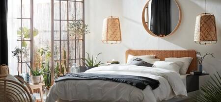 Reinventa tu habitación de matrimonio con estas propuestas ideales que se adaptan a tu economía (sea cual sea)