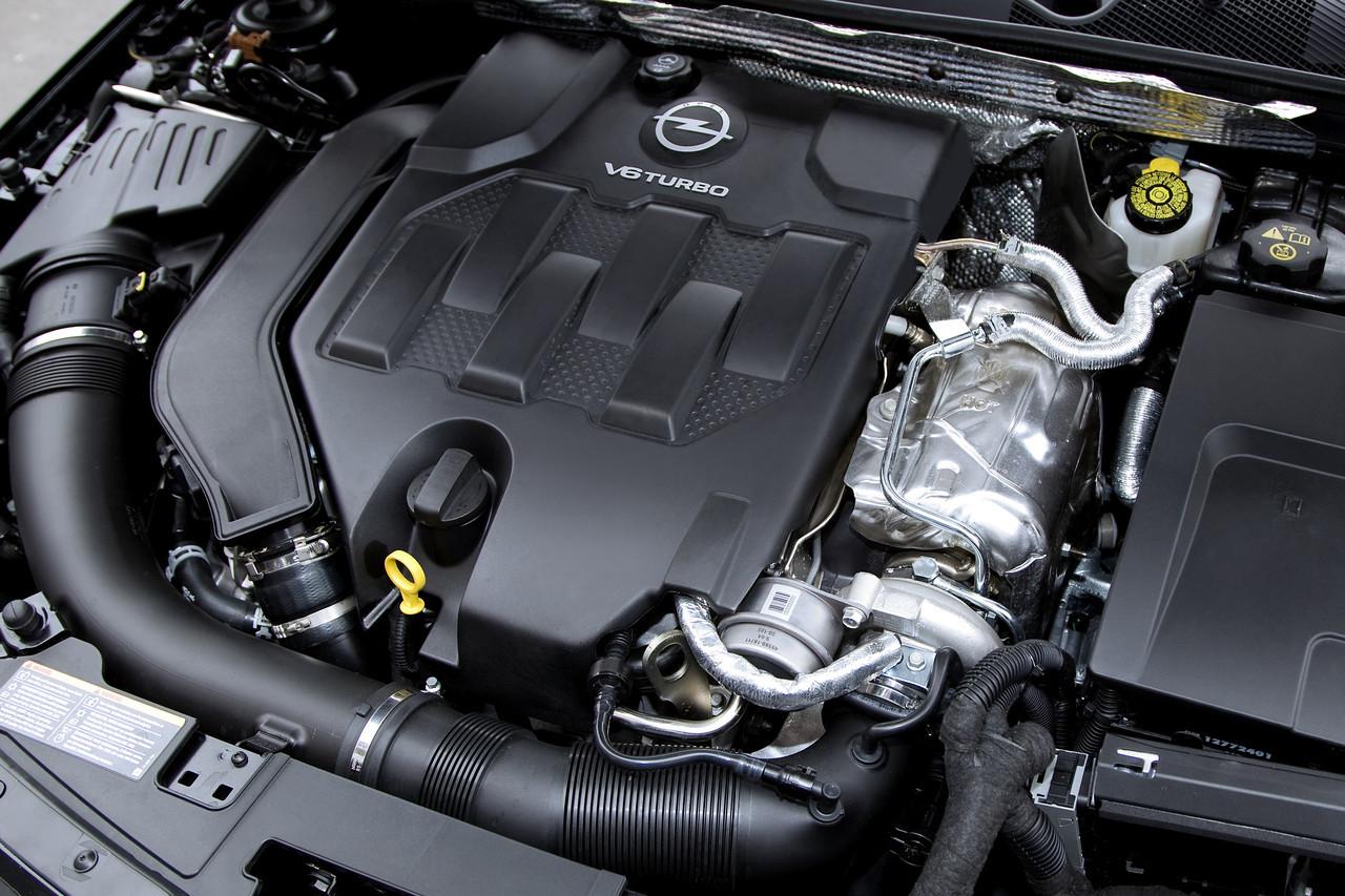 Foto de Opel Insignia OPC Unlimited (11/24)