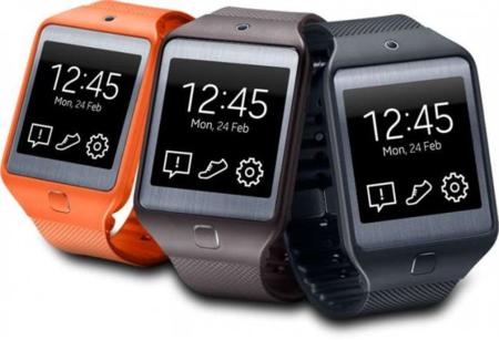 Samsung registra Gear Store, ¿la app store para wearables?