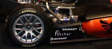 Dunlop, neumáticos eléctricos