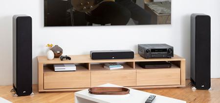 Denon renueva su gama media con el receptor AV AVR-S950H, compatible con DTS:X, Dolby Atmos y eARC