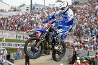 Joshua Coppins gana en Francia