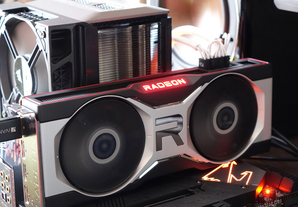 AMD Radeon RX 6700 XT, análisis: esta tarjeta gráfica quiere ser la reina del juego a 1440p, y su mejor baza es la arquitectura RDNA 2