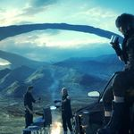 Algunos de los mejores momentos de Final Fantasy XV en una hora entera de gameplay