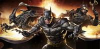Nuevos tráilers de 'Infinite Crisis', el multijugador gratuito con personajes DC