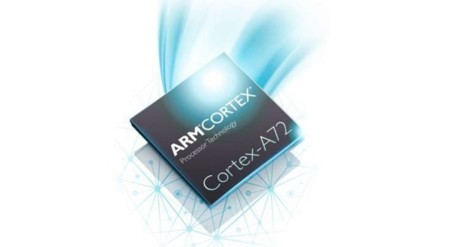 Arm Cortex A72 Chip 710x390