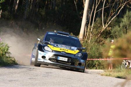 Xevi Pons gana su primera carrera con el equipo RMC