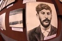 Embajada a Samarcanda. Georgia. Museo de Stalin