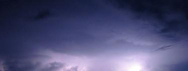 Los relámpagos y el superrelámpago de Catatumbo