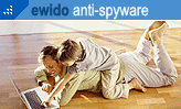 ewido antispyware, del mismo fabricante que AVG