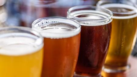 Cerveza Artesanal Dia Del Vaso Limpio