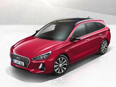El Hyundai i30 Tourer va a la conquista de Europa con su carrocería familiar
