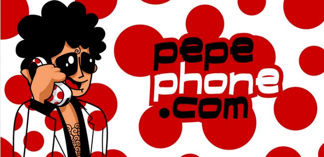 Pepephone lanza su aplicación de gestión de líneas