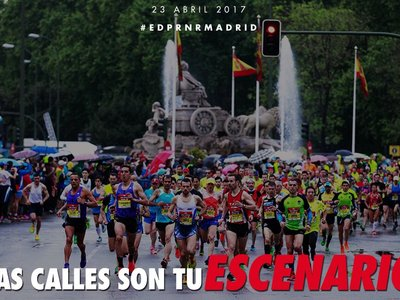 Entrena con Vitónica para tu primera media maratón: semana 6