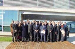 Aragón quiere coches de hidrógeno