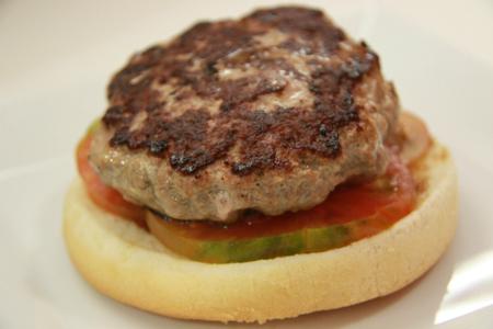 El lío de las hamburguesas y su etiquetado