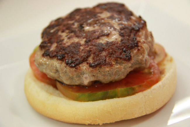 carne burger