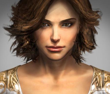 Más imágenes del nuevo 'Prince of Persia'