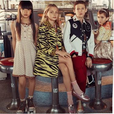 Vas a desear medir menos de 1'50, y Zara Kids tiene la culpa. Su nueva colección es el sueño de toda fashionista