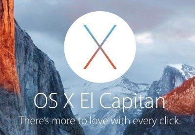 Cómo realizar una instalación limpia de OS X El Capitan
