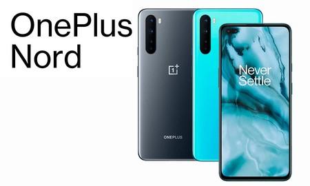 Adelántate a todos y ahorra 30 euros si eres Prime al comprar el nuevo OnePlus Nord en Amazon