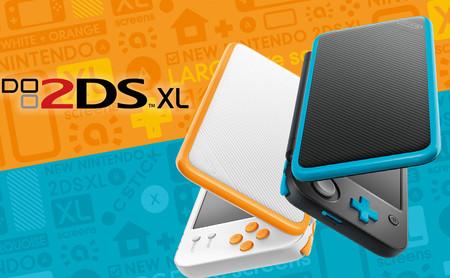 Análisis de New Nintendo 2DS XL, la nueva portátil para niños no es un salto adelante
