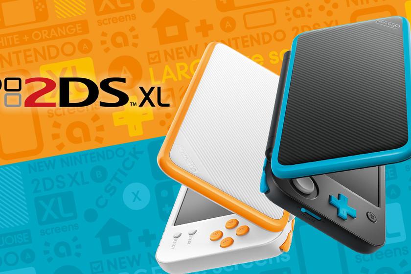 New Nintendo 2ds Xl Analisis Review Con Precio Y Experiencia De Uso