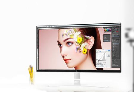 Así queda la gama de monitores Ultrawide de LG con la que quieren llegar a todos los tipos de usuarios