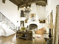 Casas de famosos: Reese Witherspoon