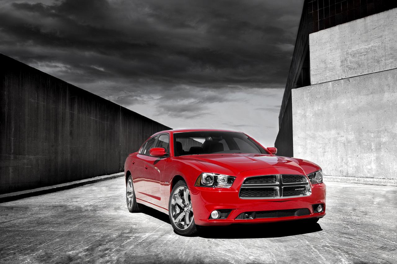 Foto de 2011 Dodge Charger (1/8)