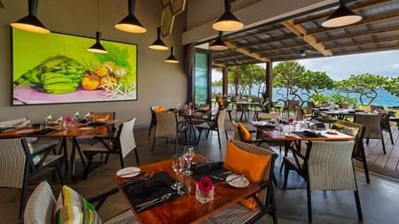 Vieques Island Restaurant