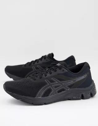 Zapatillas de deporte en negro Running Gel Pulse 12 de Asics