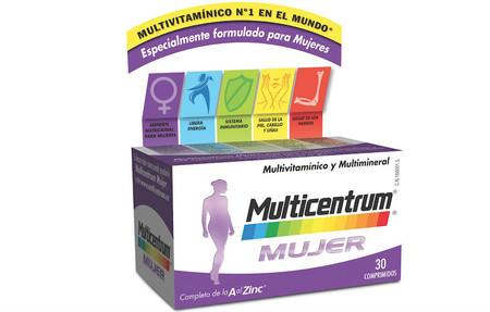 complemento vitamínico