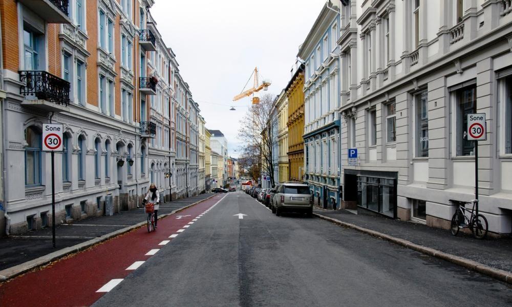 imagen Oslo 1366 2000