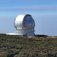 El CSIC usará la fibra óptica en La Palma para crear una red sísmica de miles de sensores aprovechando la 'fibra oscura'